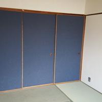 賃貸マンションの畳の表替えと襖張り替えのサムネイル