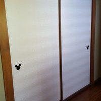 畳表替えと襖張り替えのサムネイル