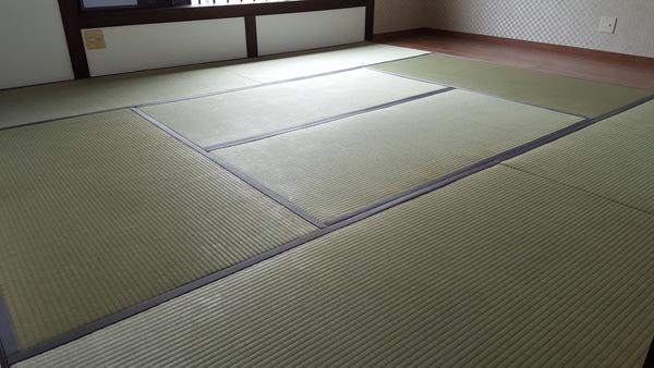 福岡市南区のH様邸畳の表替えのサムネイル