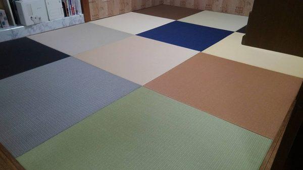 畳の新調のサムネイル