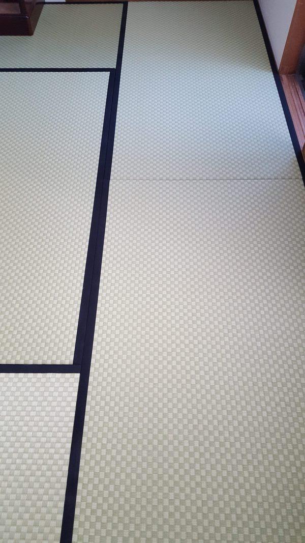 福岡市南区の戸建て住宅の畳の新調のサムネイル