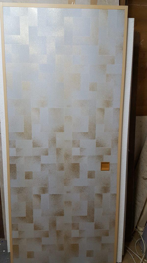 春日市のマンションの襖張り替えのサムネイル