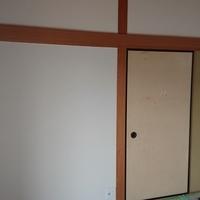 太宰府市国分の戸建住宅の戸襖張り替えのサムネイル