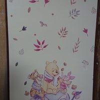 太宰府市観世音寺のA様邸の戸襖の貼り替えのサムネイル