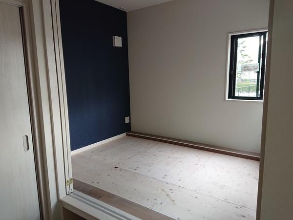 福岡市南区横手の建売住宅の畳新調のサムネイル