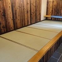 太宰府市宰府のcafe小鳥居茶房さんの畳新調のサムネイル