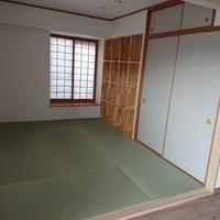 福岡市東区馬出のマンションのリフォーム工事のサムネイル