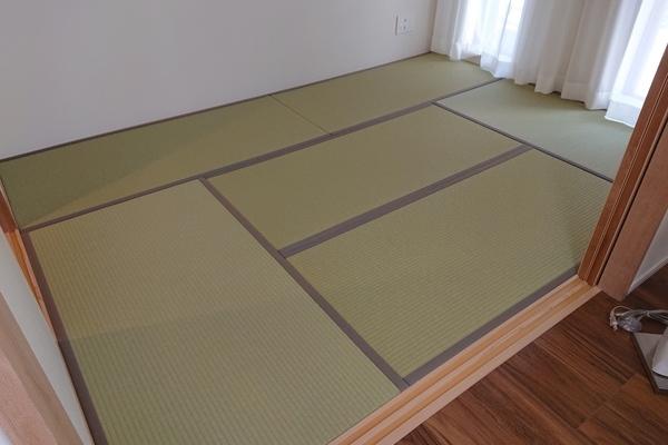 福岡市早良区百道のマンションのモデルルーム