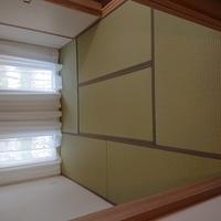 福岡市早良区百道のマンションのモデルルームのサムネイル