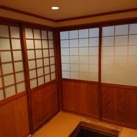 福岡市南区大橋の居酒屋の畳の新調と障子の貼り替えのサムネイル