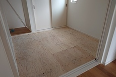 福岡市城南区別府の新築戸建て畳の新調