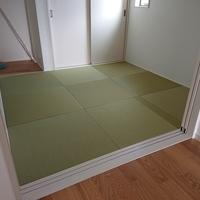 福岡市城南区別府の新築戸建て畳の新調のサムネイル