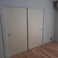 福岡市博多区店屋町のマンションの襖の貼り替えのサムネイル